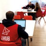 Mollet Hub - T'acompanyem si tens una idea de negoci